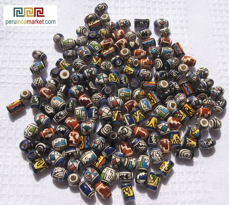 evil handmade flat beads lampwork round wholesale mixed p color eye jewelry